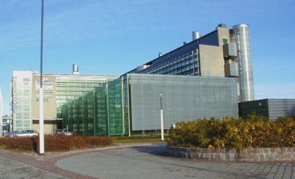 LVI-insinööritoimisto Plan-Air Oy , Oulu